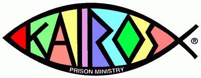 2016 LCR KAIROS PRISON MINISTRY LOGO